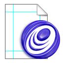 Freehand 10 Document Icon