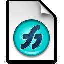 Freehand MX Document Icon